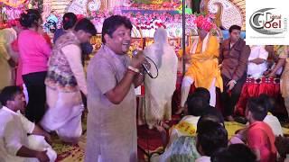 MUJHE SHYAM TERI DARKAR HAI||SANJAY MITTAL JI BHAJAN| 26.07.2018