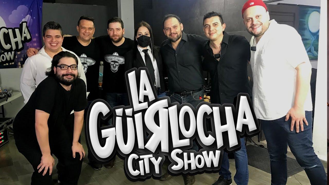 """La Güirlocha Ep #4 """"Cena de Gala"""" a la parrilla !"""