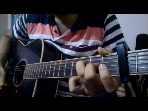 Mujhko Barsaat Bana Lo Guitar Lesson | Chords | Armaan Malik | Jeet Ganguly | JUNOONIYAT