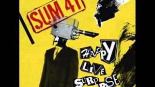 Sum 41 We