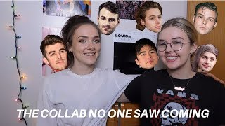 REACTING TO &quotWHO DO YOU LOVE&quot BY THE CHAINSMOKERS FT. 5SOS