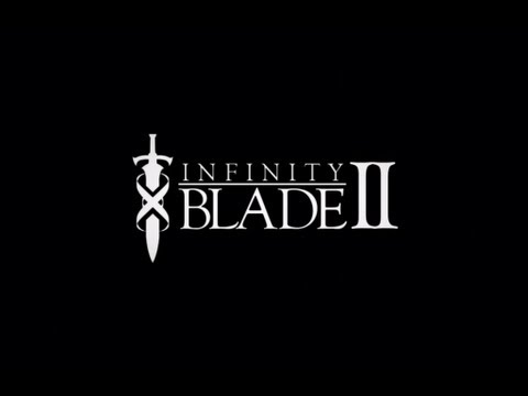 Infinity Blade II - iPad 2 - Walkthrough - HD Gameplay Trailer - Part 18 (Grand Finale)