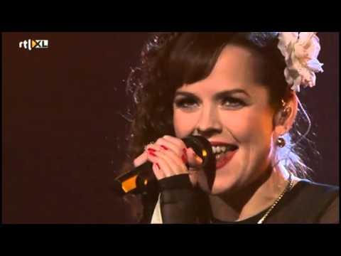 Katty Heath - Firework | Live Show 1 | The Voice Of Holland 2012