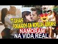 MEU FILHO ESTÁ NAMORANDO - YouTube