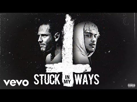 Theresarockface - Watch Corey Taylor in Kid Bookie's New Track, 'Stuck In My Ways' (VIDEO)