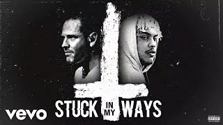 Kid Bookie, Corey Taylor - Stuck In My Ways