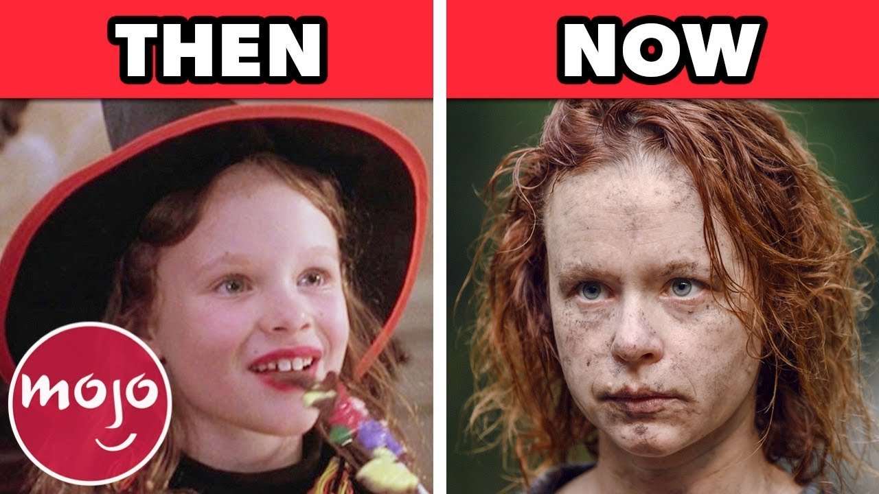 Download Top 10 Hocus Pocus Stars: Where Are They Now?
