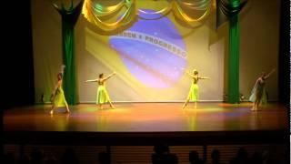 Baixar Espetáculo de dança Brasil