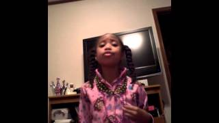 Best thing I never had cover by amariah