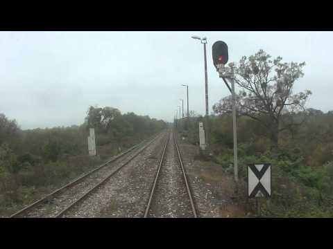 Border Poland - Ukraine at Dorohusk-Jagodin rail track - Польско-украинская граница