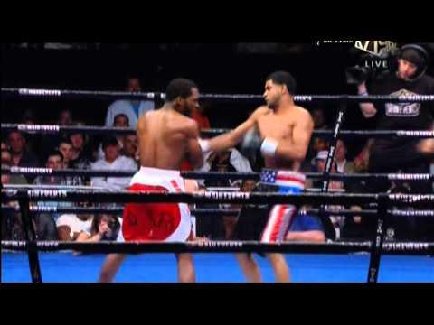 Arturo Trujillo vs Anthony Watson KO 2013-06-15