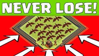 Clash of Clans NEVER LOSE A RAID? NO MORE 49% FAILS! ATTACK STRATEGY + ClashCon 2015 Announcement