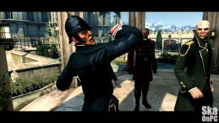 Dishonored - Max Settings First 15 Minutes PC Gameplay