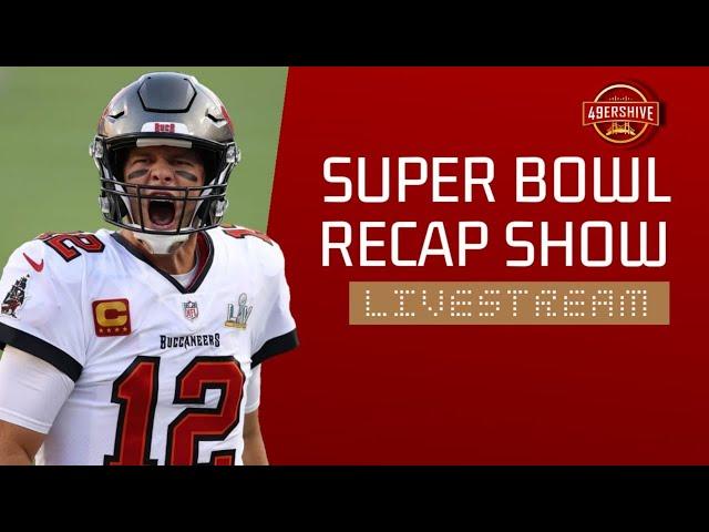 Super Bowl Recap Show