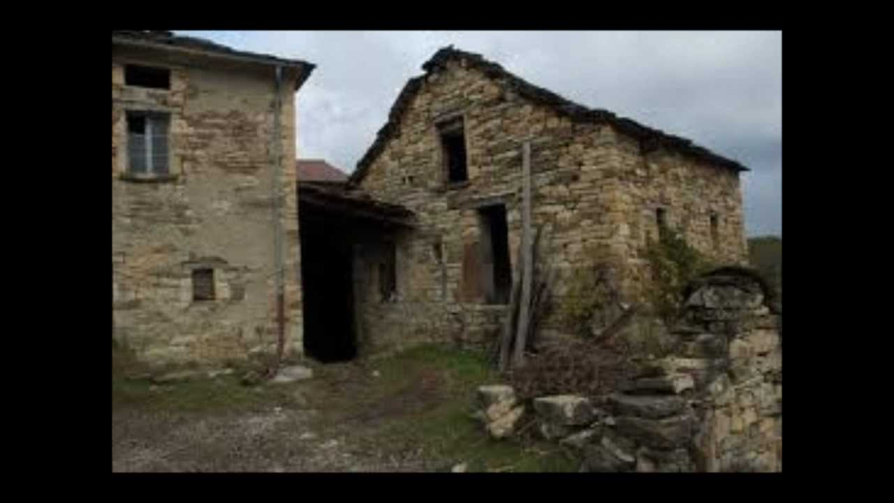 Dalla raccolta momenti case antiche youtube for Foto case antiche