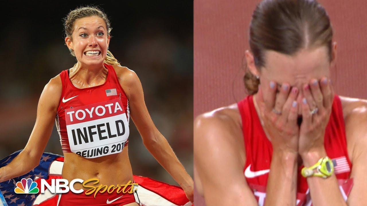 Molly Seidel wins bronze in Olympic marathon after battle through ...