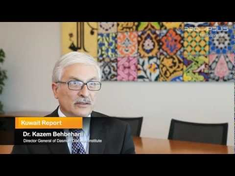 Healthcare in Kuwait: Overview by Dasman Diabetes Institute