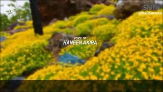 Khadijah mutiara terindah   Haneen Akira Mrs Hanan Attaki