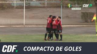Deportes Magallanes 0 - 3 Rangers | Campeonato As.com Primera B 2019 | Fecha 11 | CDF