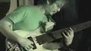 渡辺直樹 solo bass