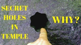 Decoding The Secret Holes of Vittala Temple, Hampi - WHY were they Drilled?