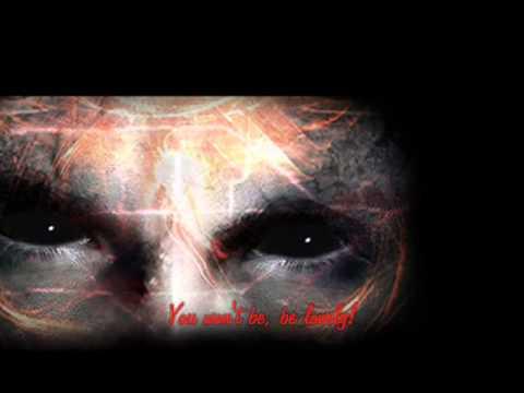 Three Days Grace Scared(With Lyrics).wmv