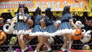 20151004 富山県 フューチャー シティー ファボーレ開業15周年記念イベ...