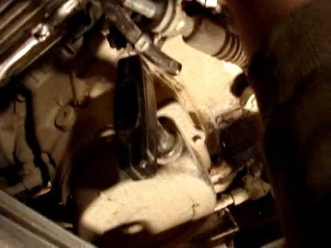 Cleaning the carb on an ATV
