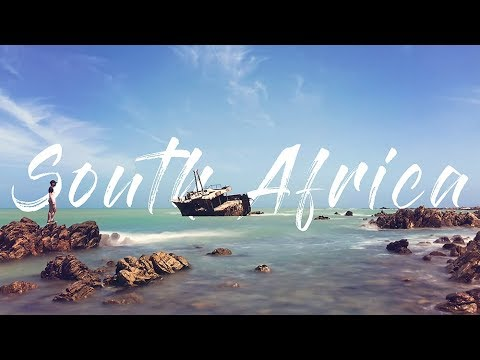 Travel Vlog - Garden Route, South Africa: Road Trip