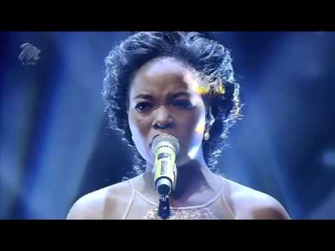 Idols Top 5 Performance: Mmatema will always love us