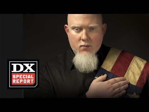 DX Special Report: Tupac, Brother Ali & FBI Surveillance