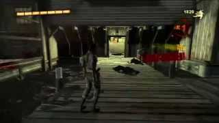 PS3 games walkthrough - WET # 15