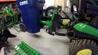 John Deere Compact Tractor Lover Gift Ideas