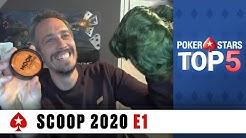 James & Joe React: SCOOP Top 5 Clips - Ep. 1