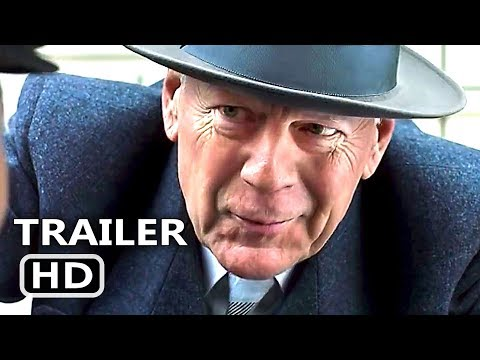 MOTHERLESS BROOKLYN Trailer (2019) Bruce Willis, Edward Norton Drama Movie