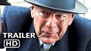 MOTHERLESS BROOKLYN Trailer (2019) Bruce Willis, Edward Norton Drama Movie