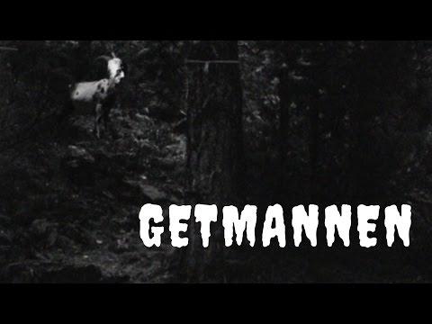 Getmannen / Creepypodden