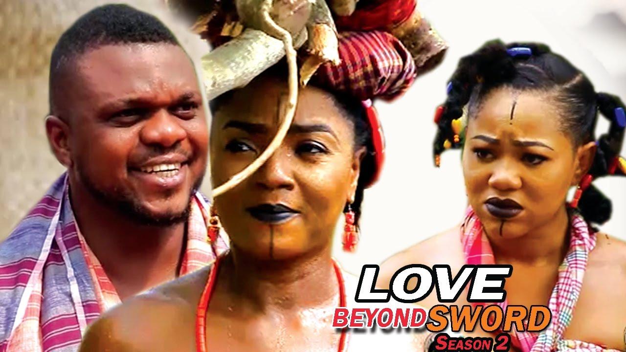 Download Love beyond Sword Season 2 - 2017 Latest Nigerian Nollywood Movie