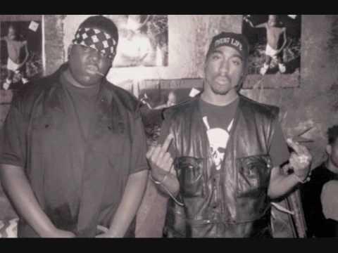 Juicy (Remix) - ft. Tupac, Biggie, & Big L