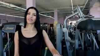 Открытый урок Тамара Степаненко Фитнес центр ЛИМОН