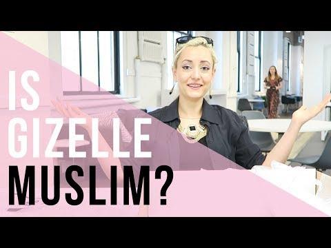 Is Gizelle Muslim? - RAMADAN VLOG DAY 10