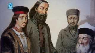 Неизвестные караимы(Существует два этнических типа людей, исповедующих особую ортодоксальную форму иудаизма - караимизм. Первы..., 2013-05-30T09:40:15.000Z)
