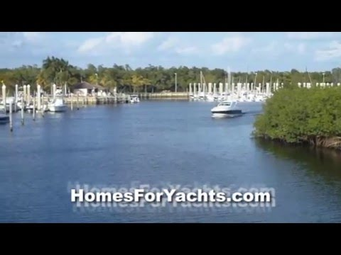 Matheson Hammock park & marina Miami, FL