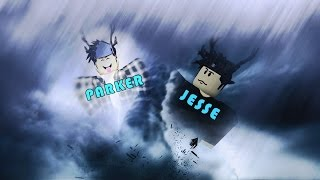 WARRIORS OF THE WEATHER!!! | Roblox w/ Parker