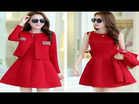 Best 25 Valentine Day Dresses 2018 Youtube