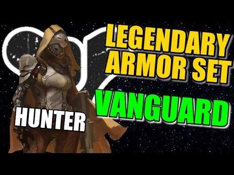 Destiny's Legendary Fa...