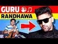 Guru Randhawa Biography | गुरु रंधावा | Punjabi Singer