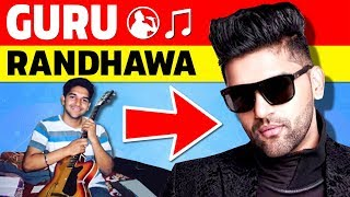 Guru Randhawa Biography | गुरु रंधावा | Punjabi Singer | Made in India