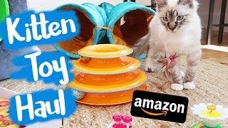 petstages cat toys