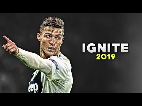 Cristiano Ronaldo 2019 ❯ K-391 & Alan Walker - Ignite   Crazy Skills & Goals   HD
